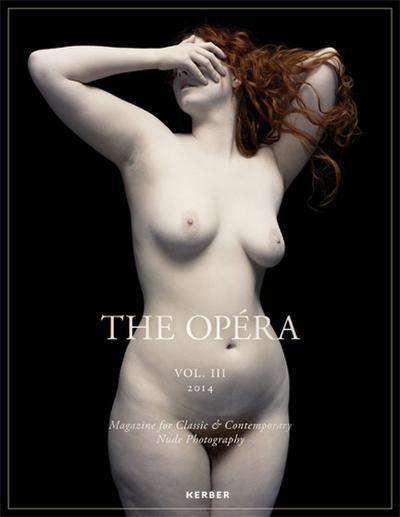 The Opéra. Volume III