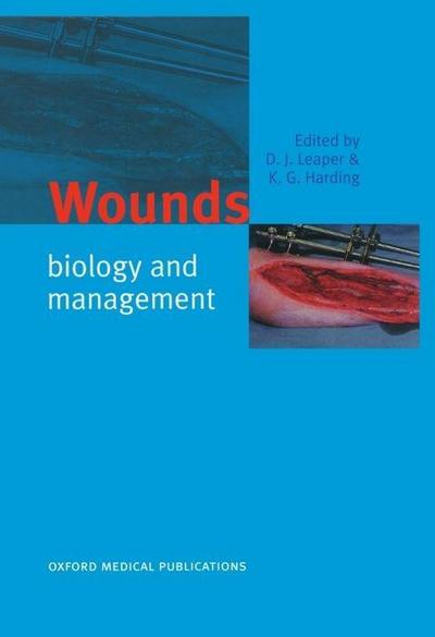 Wounds: Biology and Management