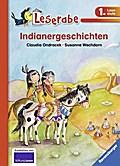 Indianergeschichten (Leserabe - Schulausgabe  ...