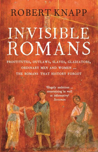 Invisible Romans