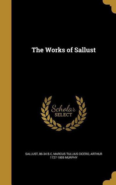 WORKS OF SALLUST