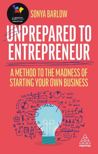Unprepared to Entrepreneur