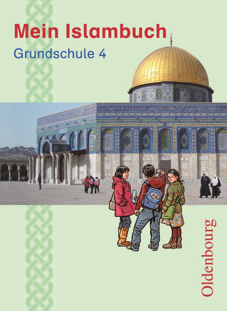 Mein Islambuch Grundschule 4 Schülerbuch, Evelin Lubig-Fohsel