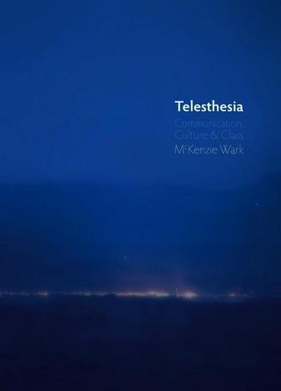Telesthesia
