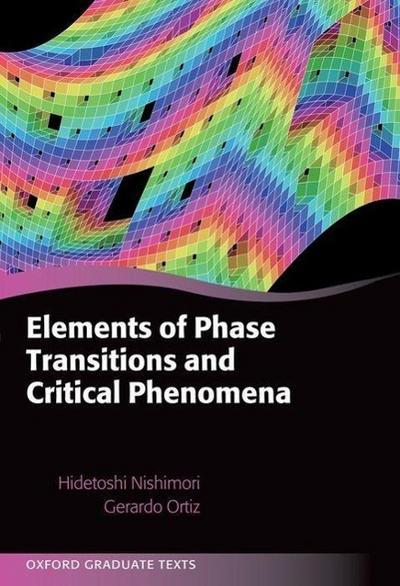 Elements of Phase Transitions Critical Phenomena