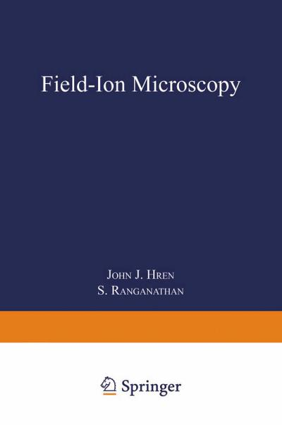 Field-Ion Microscopy