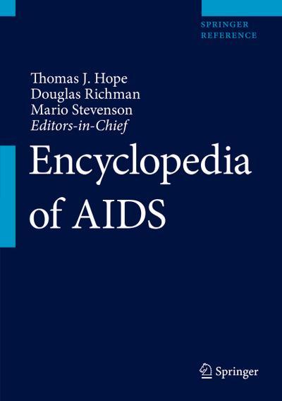 Encyclopedia of AIDS