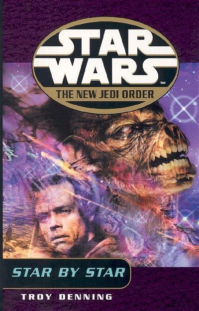 Star Wars, Star by Star