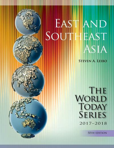 East and Southeast Asia 2017-2018
