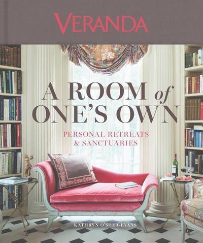 Veranda: A Room of One's Own