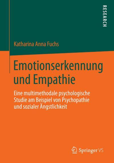 Emotionserkennung und Empathie