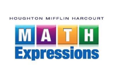 Expresiones En Matemáticas: Hardcover Student Activity Book (Volumen 1) Grade 3 2011