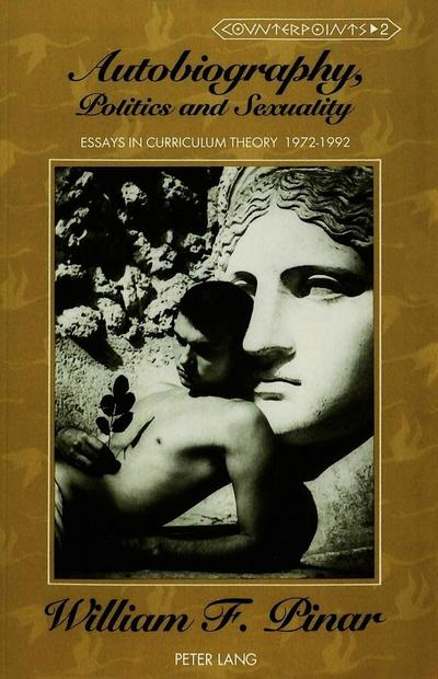 Autobiography, Politics and Sexuality