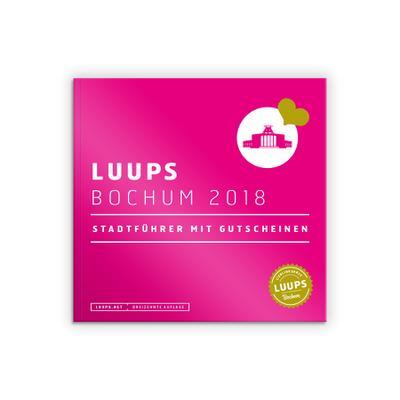 LUUPS Bochum 2018