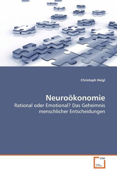 Neuroökonomie - Christoph Heigl