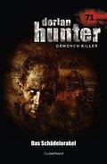 Dorian Hunter 71. Das Schädelorakel