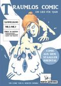 Traumlos Comic - Ein Lied für Tjari (Nr.5 - Nr.7/Sammelband)
