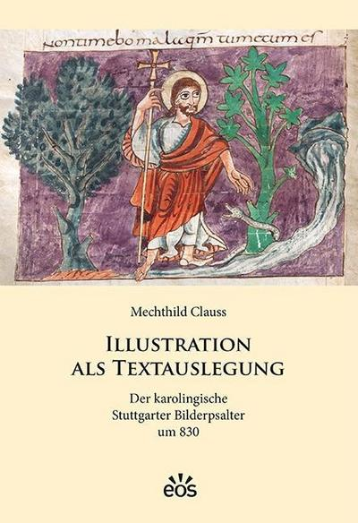 Illustration als Textauslegung