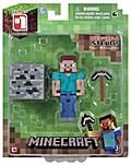 Minecraft Sammelfigur Steve