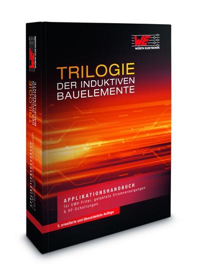 Trilogie der induktiven Bauelemente