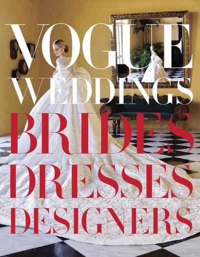 Vogue Weddings