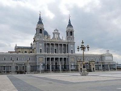 Madrid - 200 Teile (Puzzle)