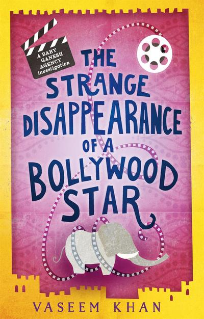 Baby Ganesh Agency - The Strange Disappearance of a Bollywood Star