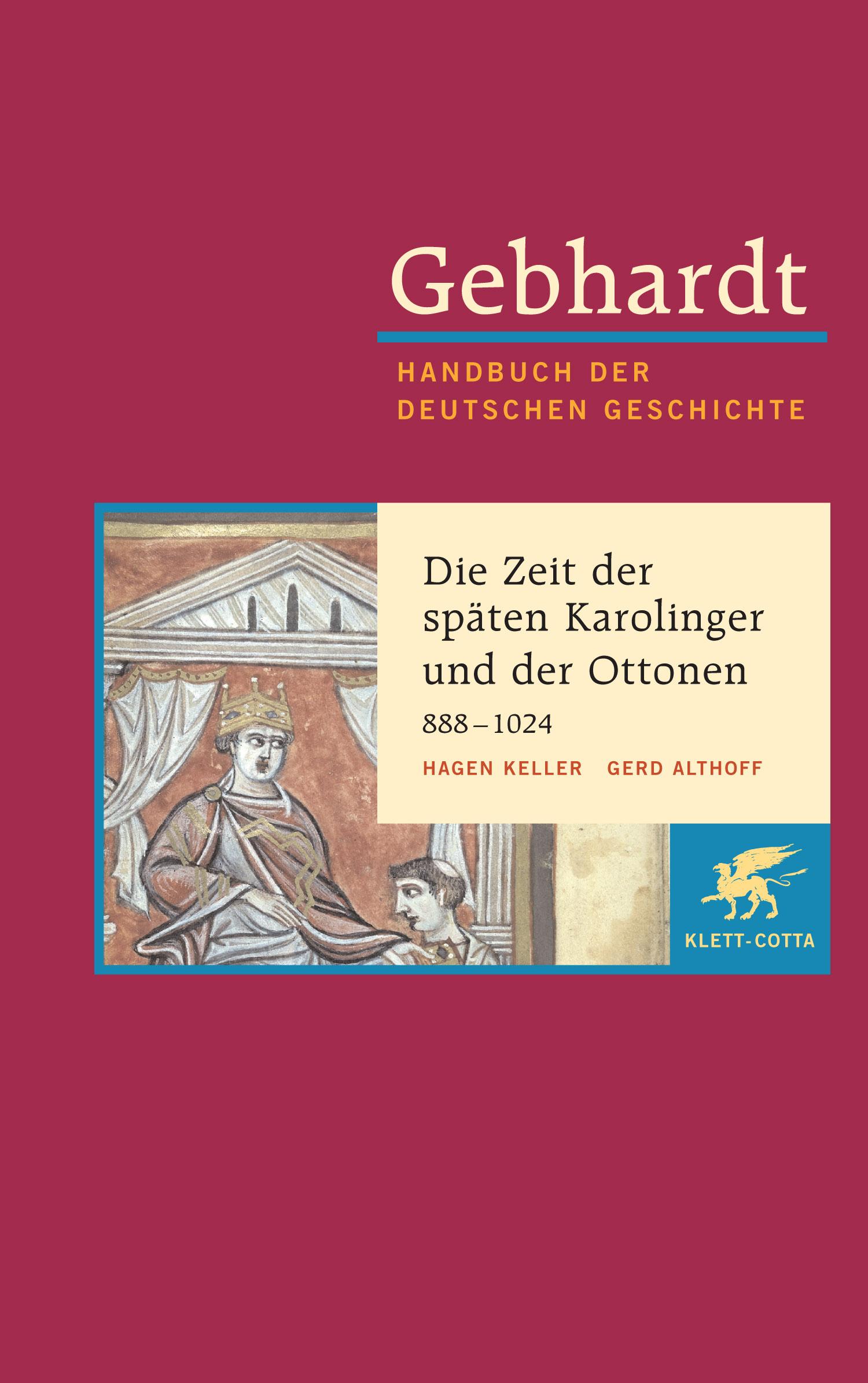 Die Zeit der späten Karolinger und der Ottonen | Hagen Kelle ... 9783608600032