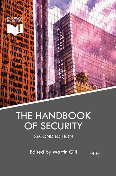 The Handbook of Security
