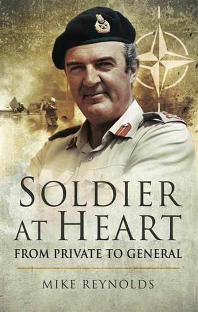 Soldier At Heart