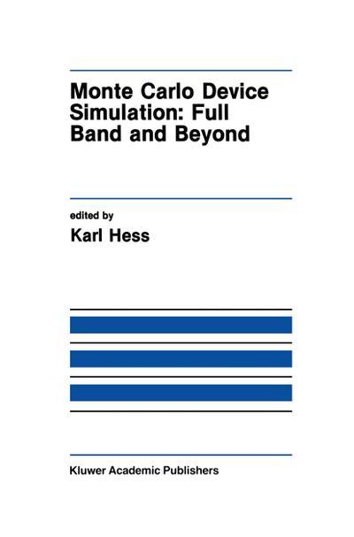 Monte Carlo Device Simulation
