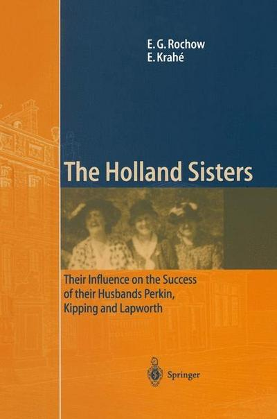 Holland Sisters