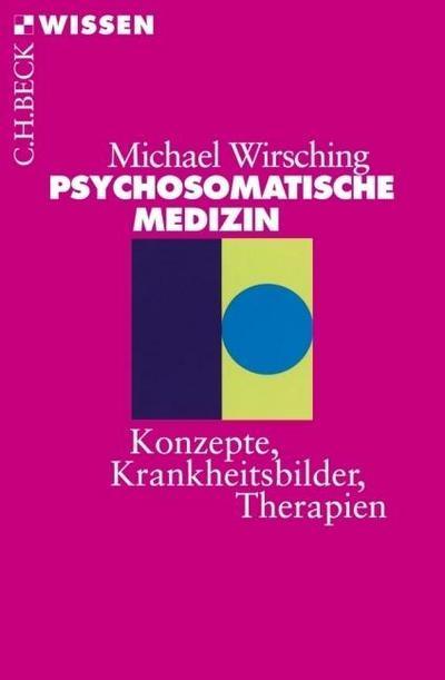 Psychosomatische Medizin