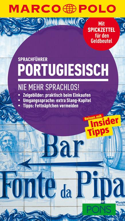 NEU Portugiesisch Isabell Kessler 708456