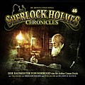 Sherlock Holmes Chronicles 46