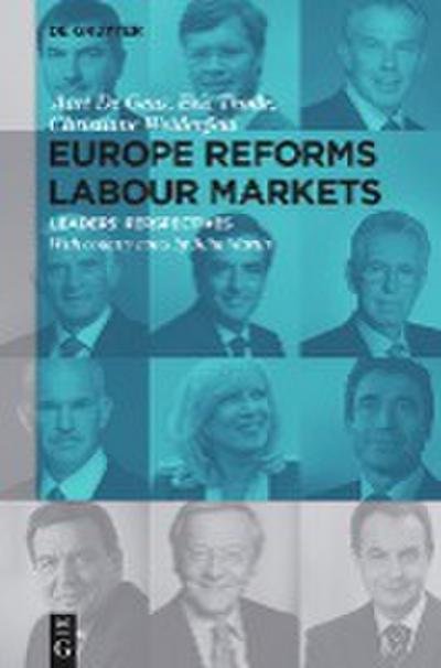 Europe Reforms Labour Markets