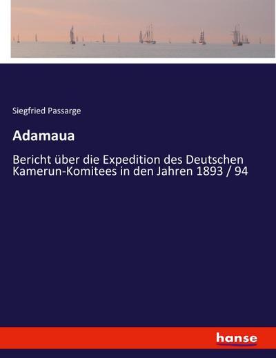 Adamaua