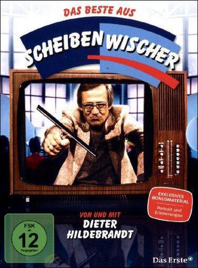 Scheibenwischer - Best of