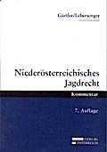 Niederösterreichisches Jagdrecht