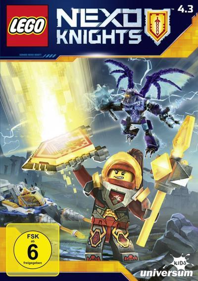 LEGO - Nexo Knights - Staffel 4.3