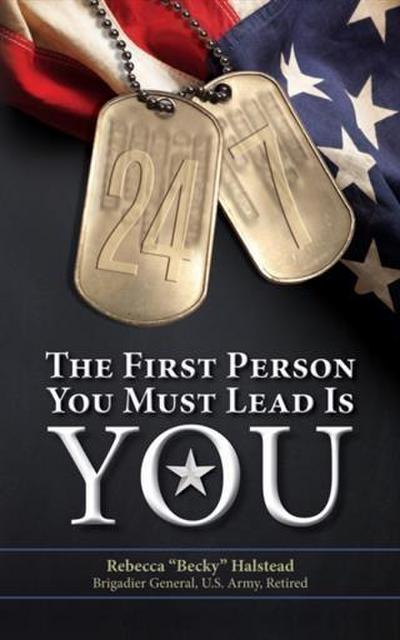 24/7:  The First Person You Must Lead Is You