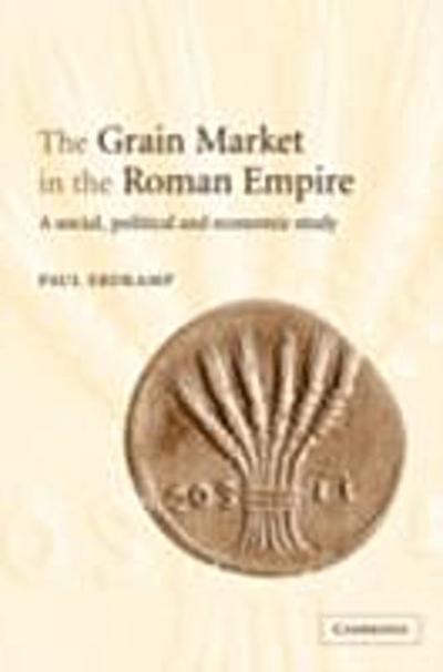 Grain Market in the Roman Empire