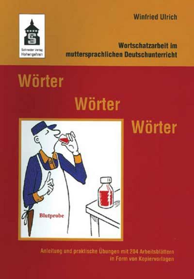 Wörter - Wörter - Wörter