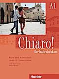 Chiaro! A1. Kurs- und Arbeitsbuch mit Audio-CD und Lerner-CD-ROM
