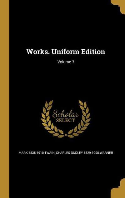 WORKS UNIFORM /E V03