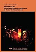 Anwendung der optischen Frequenzverdopplung in der Partikelmesstechnik