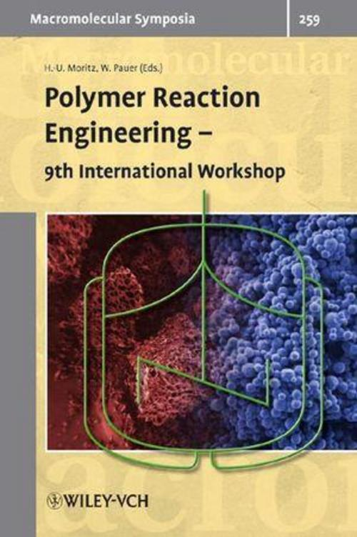 Polymer Reaction Engineering Hans-Ulrich Moritz
