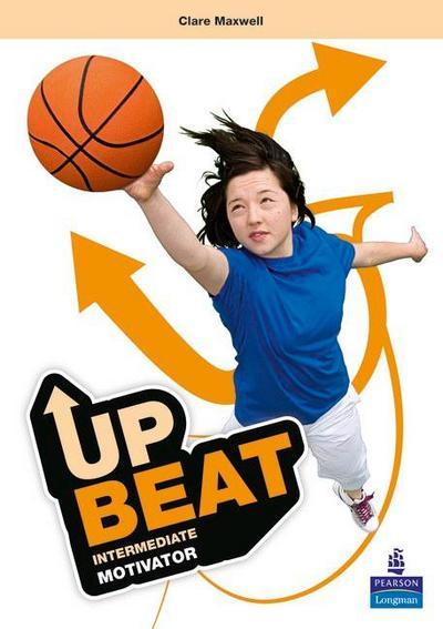 Upbeat, Intermediate Motivator
