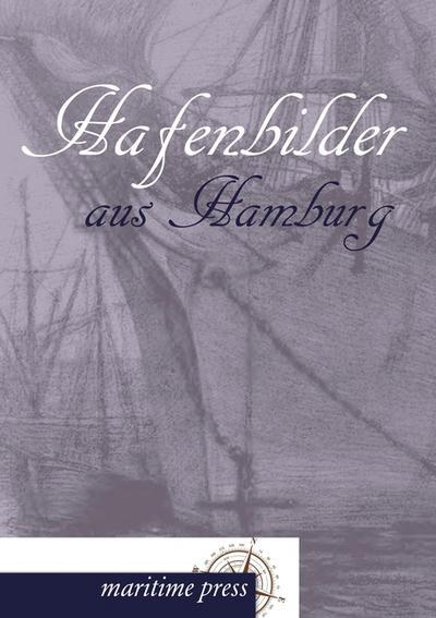Hafenbilder aus Hamburg