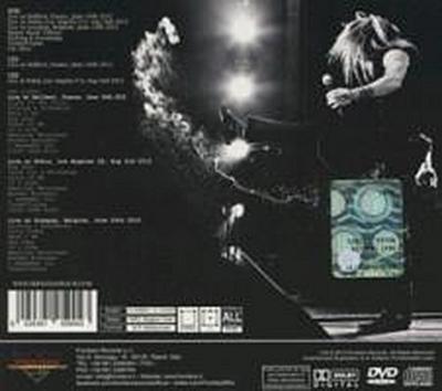 Abachalypse Now (Digipak+DVD)